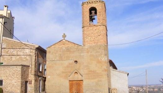 Església de Sant Pere de les Ventoses