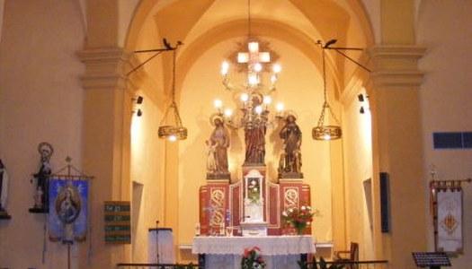 Església de Sant Pere de Preixens